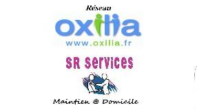 SR SERVICES-OXILIA Monteux